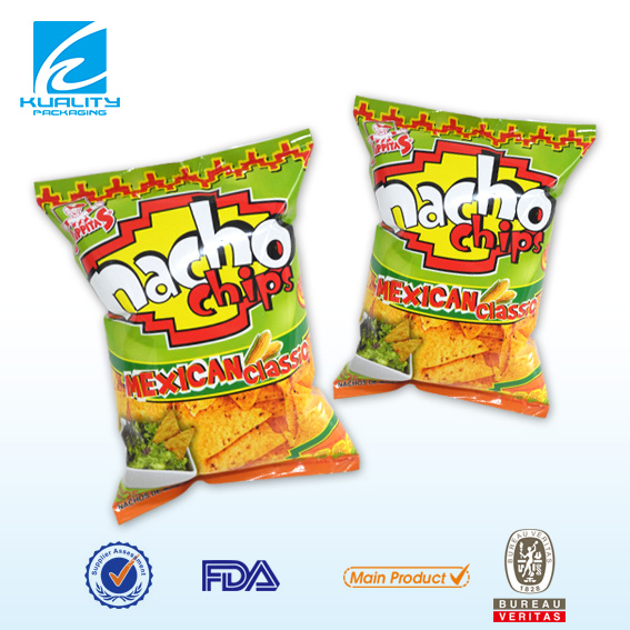 MEXICAN classic chips packaging 150g